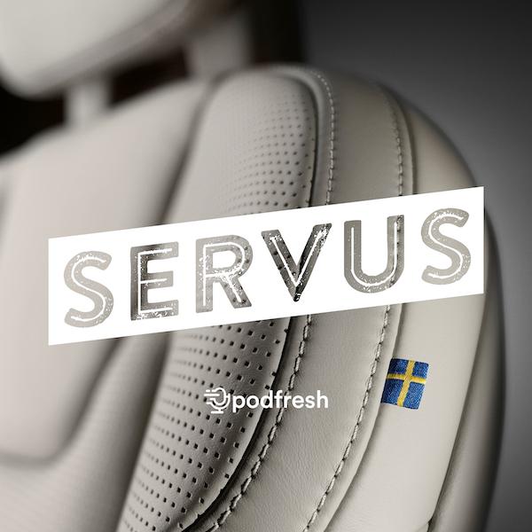 Servus #006 - Kubilay Polat (Volvo) Image