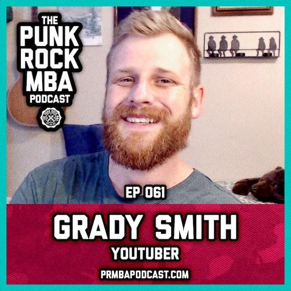 Grady Smith (YouTuber) Image