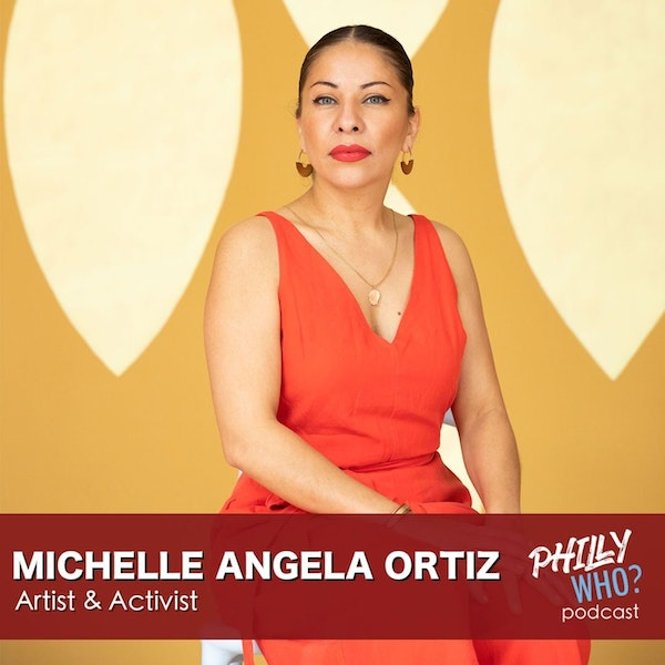 Michelle Angela Ortiz: Telling the Stories of Immigrants through Art