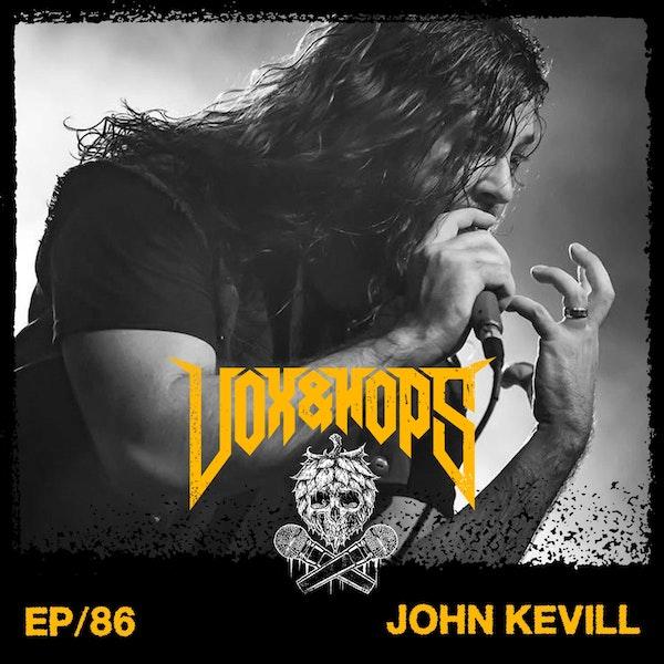 John Kevill (Warbringer)