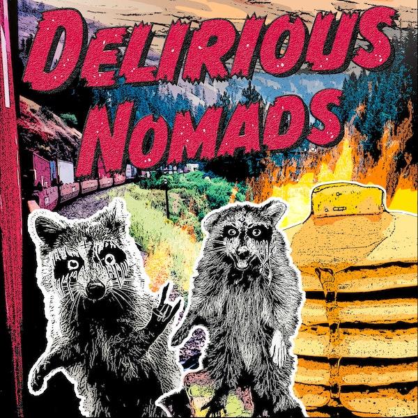 Delirious Nomads: Jose Mangin Of Sirius XM!