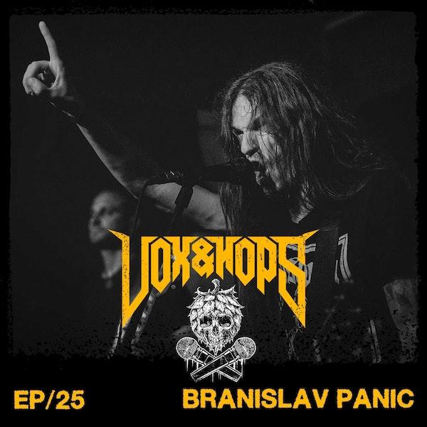 Branislav Panic (Bane)