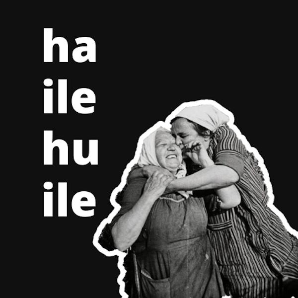 Bölüm 10: Ha ile Hu ile
