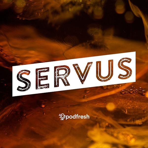 Servus #002 - Burkay Adalığ (Meleklerin Payı) Image