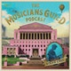 The Musicians Guild with Steve Choi Album Art