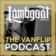 The Vanflip Podcast Album Art