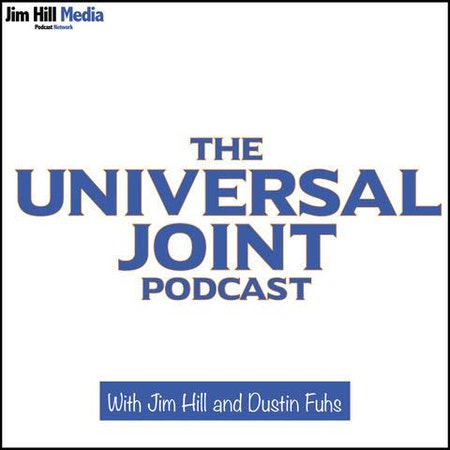 The Universal Joint Ep 44:  Just how long has Epic Universe been in the works Image