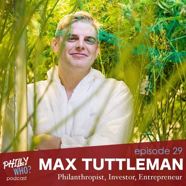 Max Tuttleman: Fighting the Opioid Epidemic through Philanthropy and CBD Oil Image
