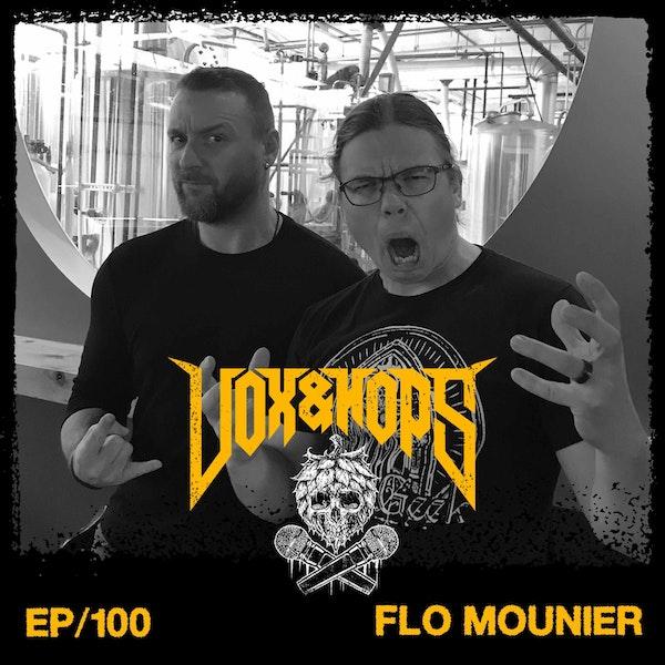 Flo Mounier (Cryptopsy & Vltimas)
