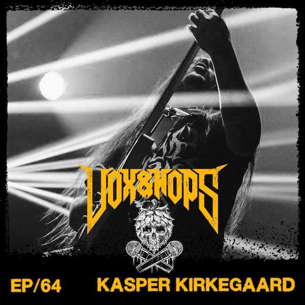 Kasper Kirkegaard (HateSphere)