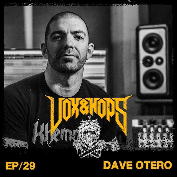 Dave Otero (Flatline Audio)