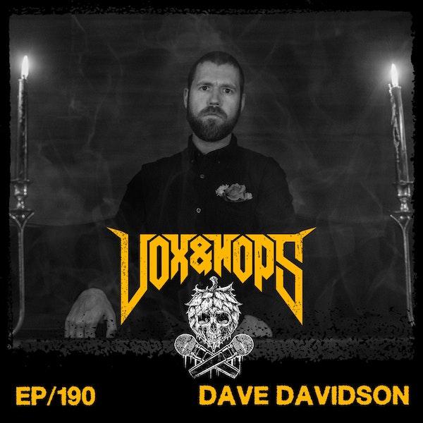 Dave Davidson (Revocation & Gargoyl)