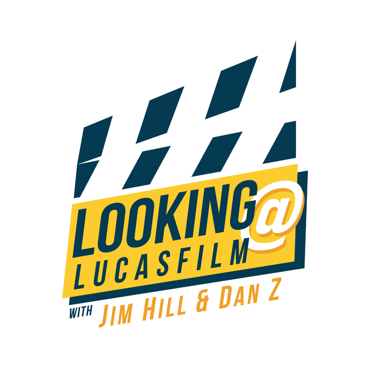 Looking at Lucasfilm Episode 53 : What Rian & George both wanted to do with Luke