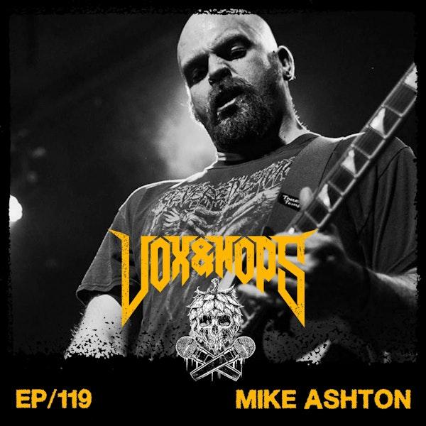 Mike Ashton (Vitriol)