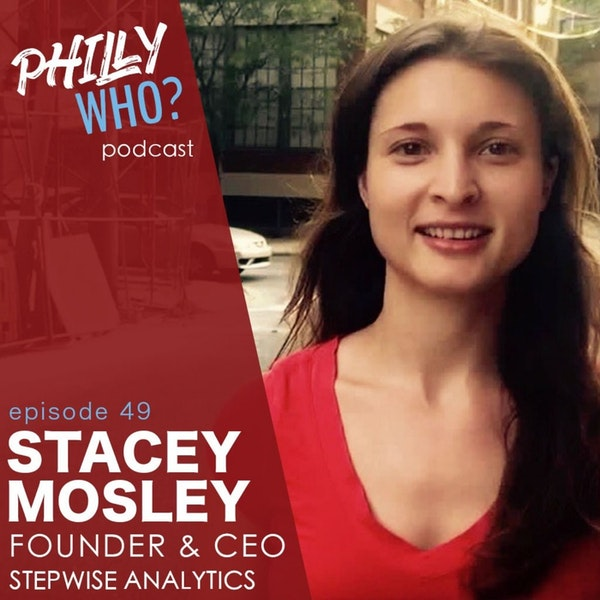 Stacey Mosley: The Startup Founder Who Sees the Future of Philly Real Estate Image