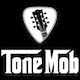 The Tone Mob Podcast Album Art