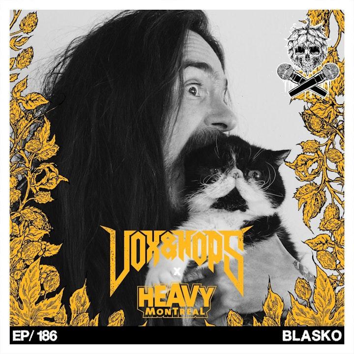 BLASKO (Ozzy Osbourne & Zakk Sabbath)