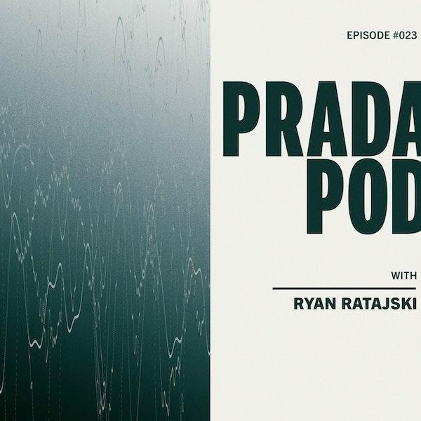 Episode 23: Ryan Ratajski