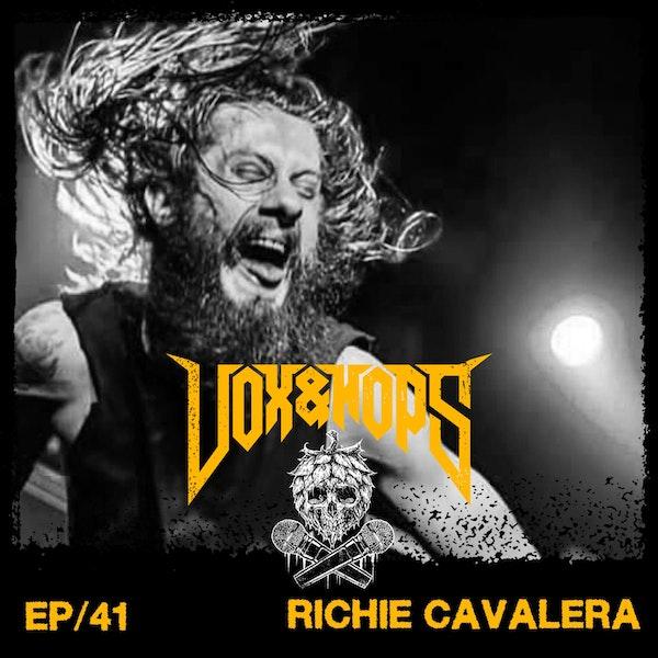 Richie Cavalera (INCITE)