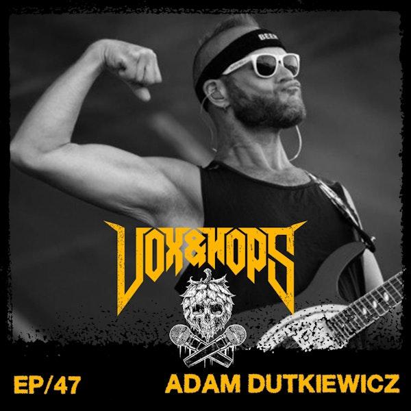 Adam Dutkiewicz (Killswitch Engage)