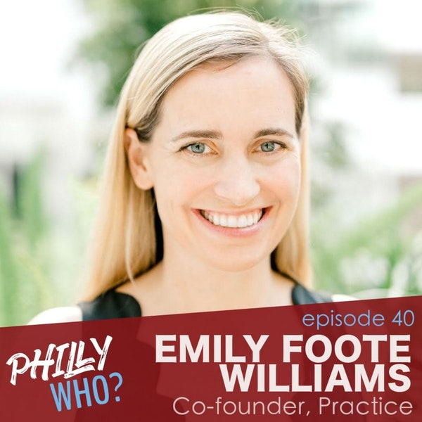 Emily Foote Williams: Leading an Education Startup Through Tragedy Image