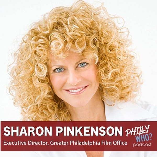 Sharon Pinkenson: The Wardrobe Stylist Who Brought Hollywood to Philly Image