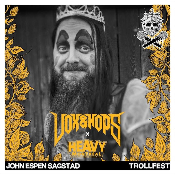 John Espen Sagstad (TrollfesT)