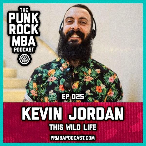 Kevin Jordan (This Wild Life) Image