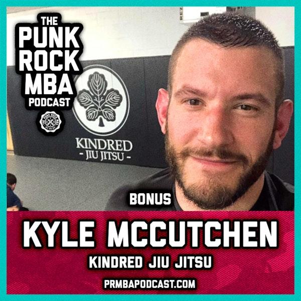 Kyle McCutchen (Kindred Jiu Jitsu) Image