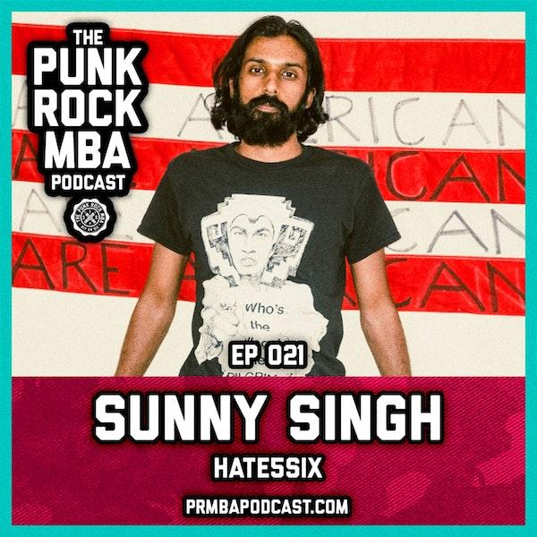 Sunny Singh (hate5six) Image