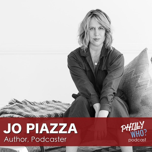 Jo Piazza: Journalist, Novelist, and Podcaster Who Doesn't Need a Cabin in the Woods Image