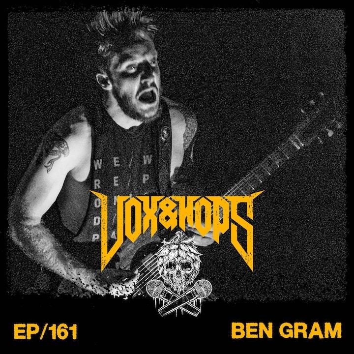 Ben Gram (Lesser Glow)