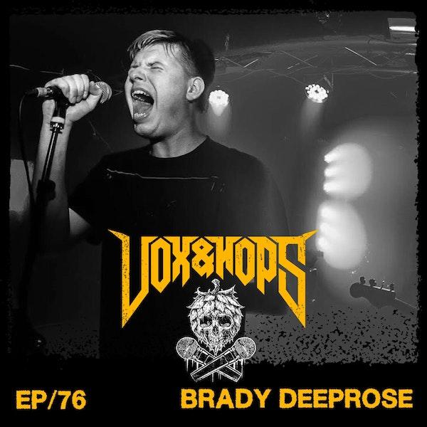 Brady Deeprose (Conjurer)