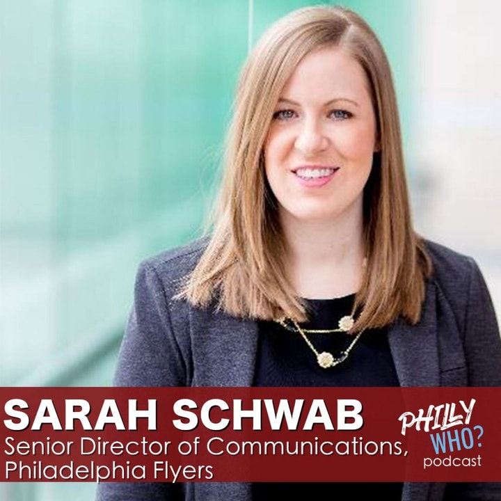 Sarah Schwab: The Story of GRITTY!