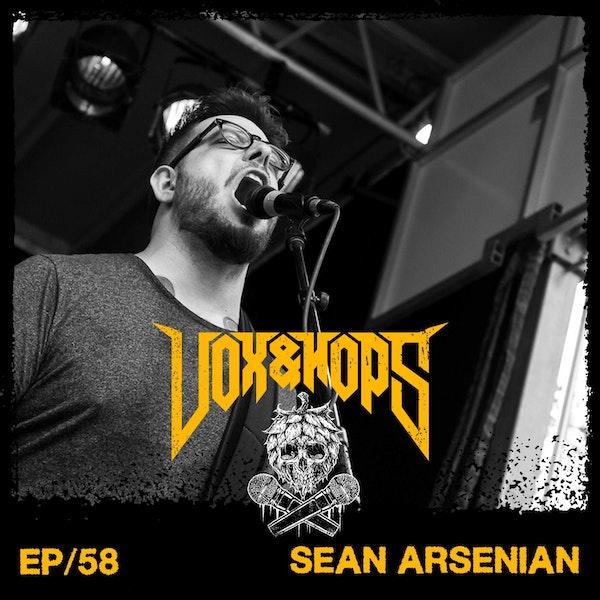 Sean Arsenian (The Great Sabatini)