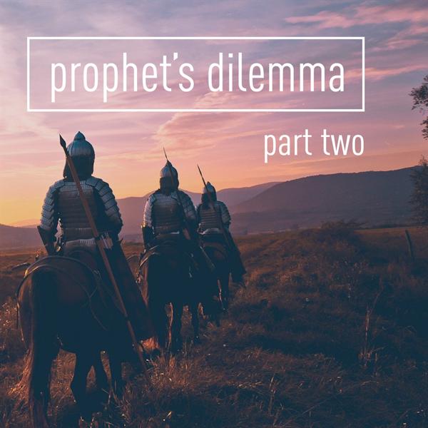 Prophet's Dilemma: The Sunni Shia Split Part 2