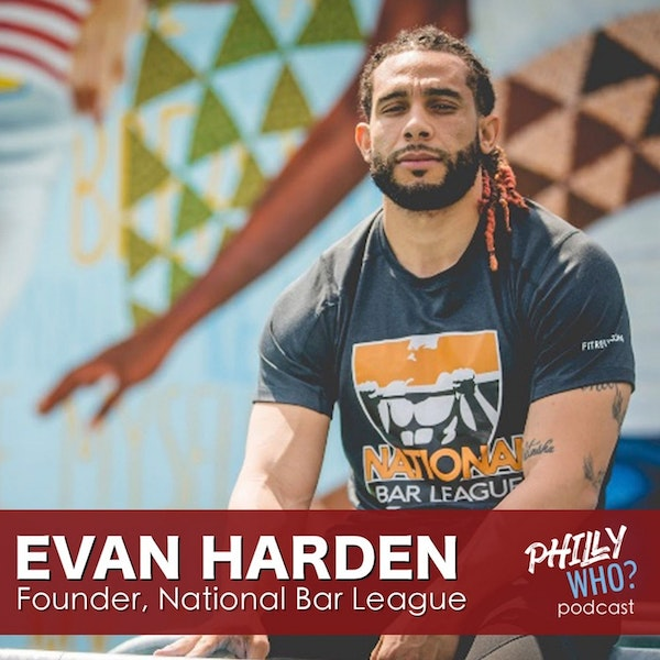 """Evan """"OG"""" Harden: Surviving a Stray Bullet and Bringing Calisthenics to Philly Image"""