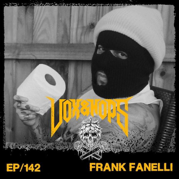 Frank Fanelli (For The Nomads)