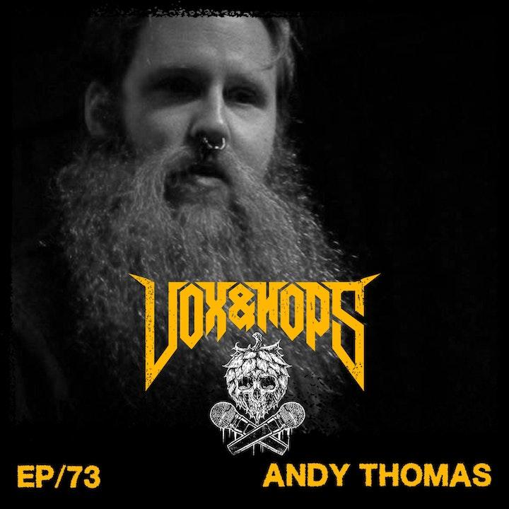 Andy Thomas (Black Crown Initiate)