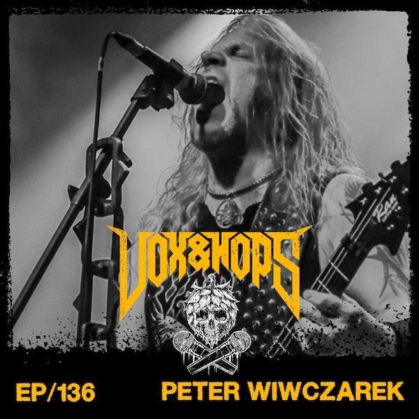 Peter Wiwczarek (Vader)