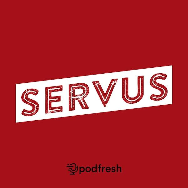 Servus #000 - Servus Nedir? Image