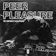 The Peer Pleasure Podcast Album Art