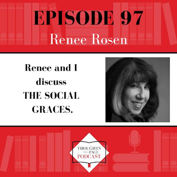Renee Rosen - THE SOCIAL GRACES