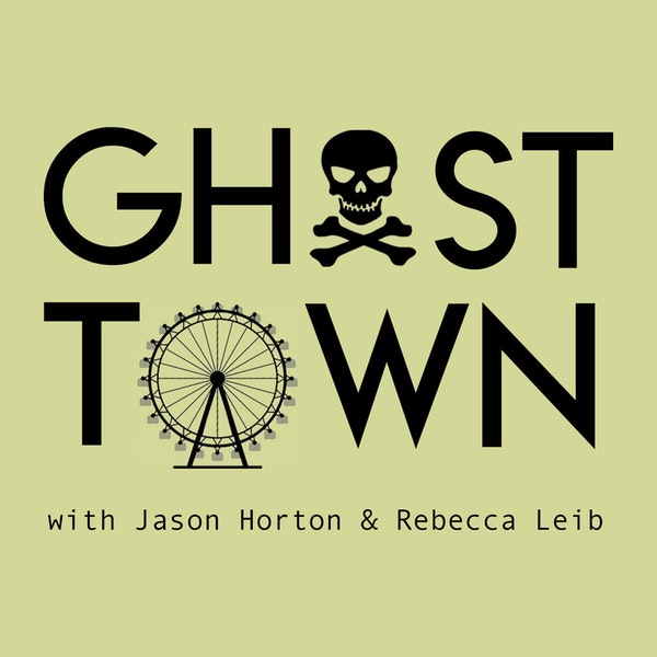 Ghost Town: Trailer Image