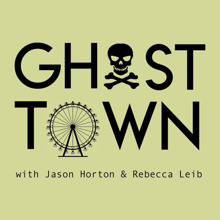 Ghost Town: Trailer