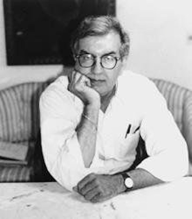 Remembering Larry McMurtry