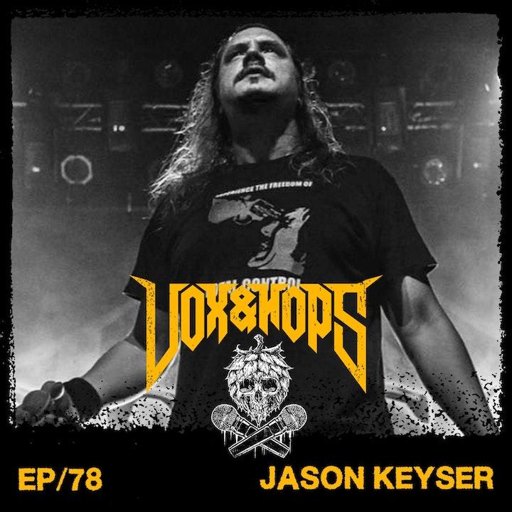Jason Keyser (Origin)