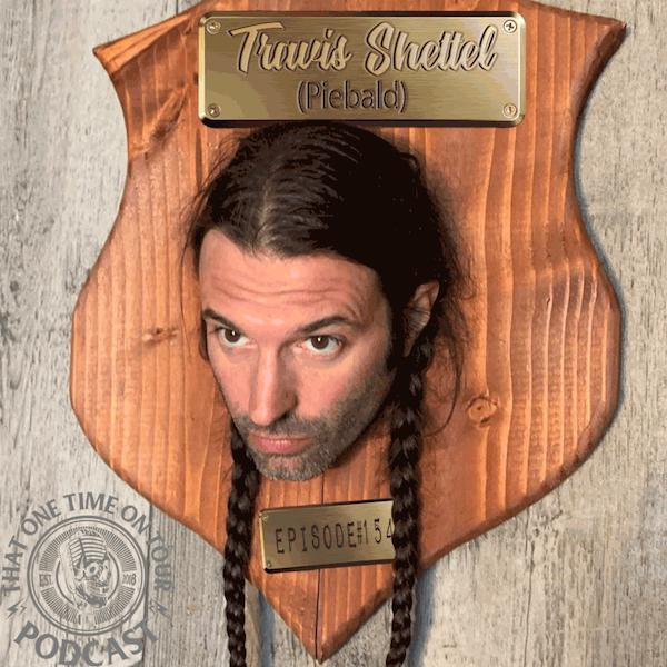 Travis Shettel (Piebald) Image
