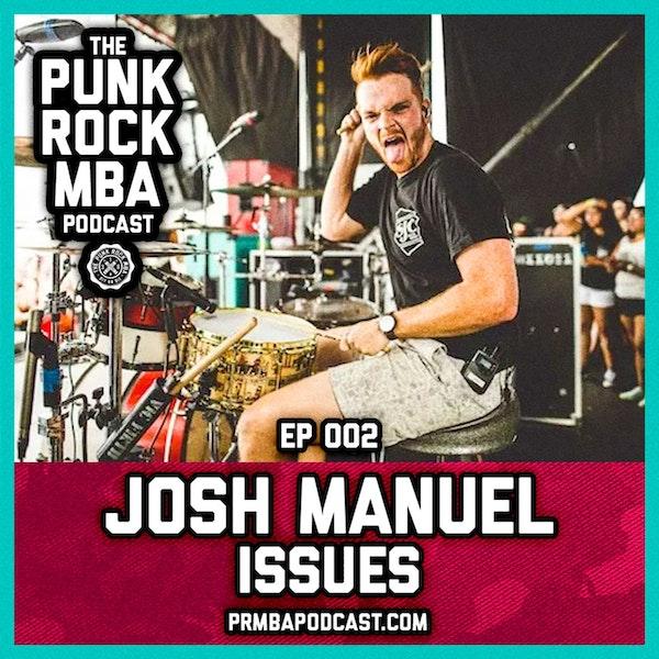 Josh Manuel (Issues) Image