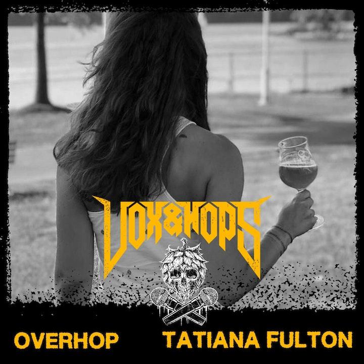 Tatiana Fulton (Overhop Canada)